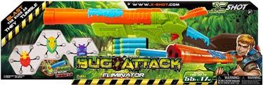 Игрушечное оружие Zuru X-Shot Bug Attack Eliminator 4802
