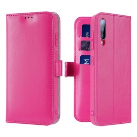 Dux Ducis Kado Bookcase For Samsung Galaxy A70 Pink