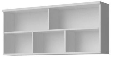 Idzczak Meble Hanging Shelf Smyk I 09 White