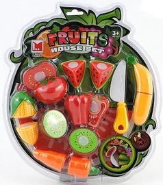 Tommy Toys Fruits House Set 413016