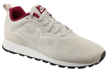 Nike Running Shoes Md Runner 2 916797-100 Beige 37.5
