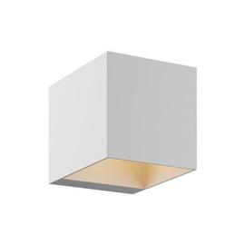 Light Prestige Alaska Wall Lamp G9 White