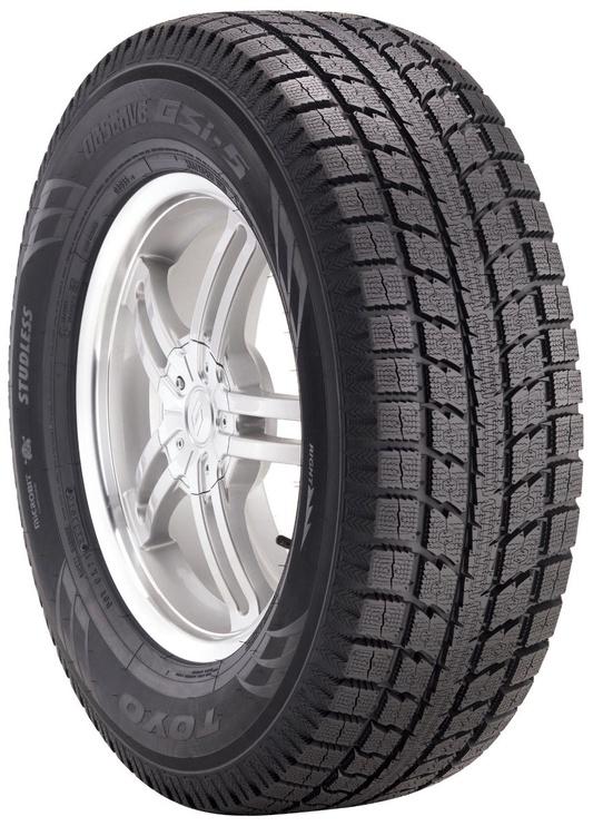 Зимняя шина Toyo Tires Observe GSI-5, 275/40 Р22 107 Q XL E F 72