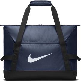 Nike Academy Team Football Duffel Bag S BA5505 410 Blue