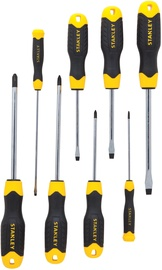 Stanley Screwdriver Set CushionGrip