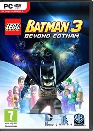 Lego Batman 3: Beyond Gotham PC