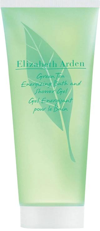 Dušas želeja Elizabeth Arden Green Tea, 200 ml