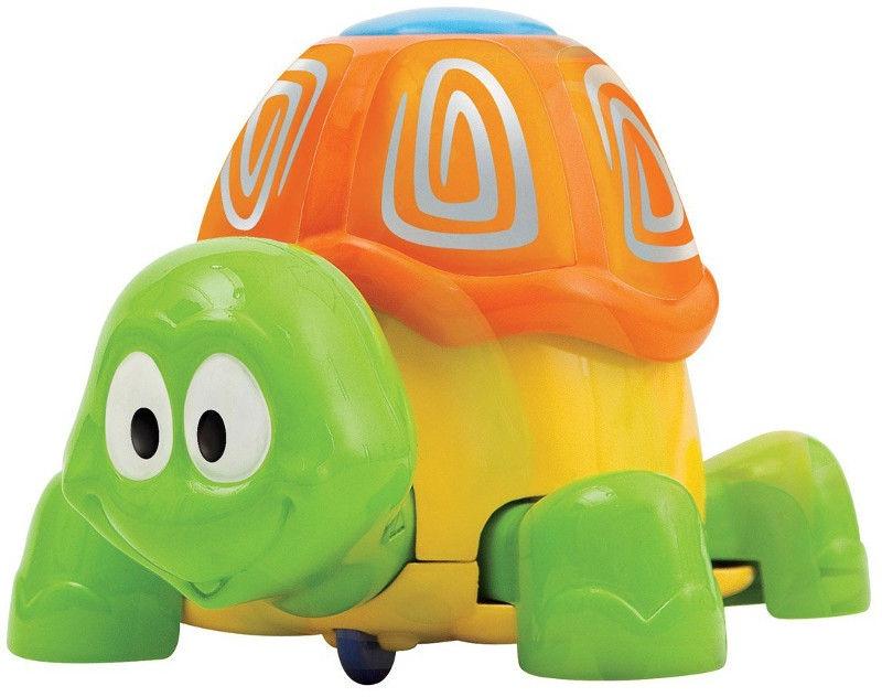 Interaktīva rotaļlieta PlayGo Running Tortoise 2445