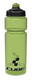 Cube Bottle Icon 0.75l Green