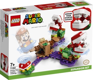 Конструктор LEGO Super Mario 71382, 267 шт.