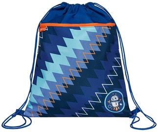 Спортивная сумка Tiger Family TGNQ-072S01, синий