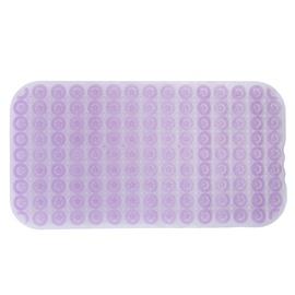 Коврик для ванной Futura J-7138 Pink, 710x380 мм