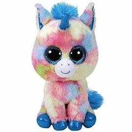 TY Beanie Boos Blitz Unicorn 23cm