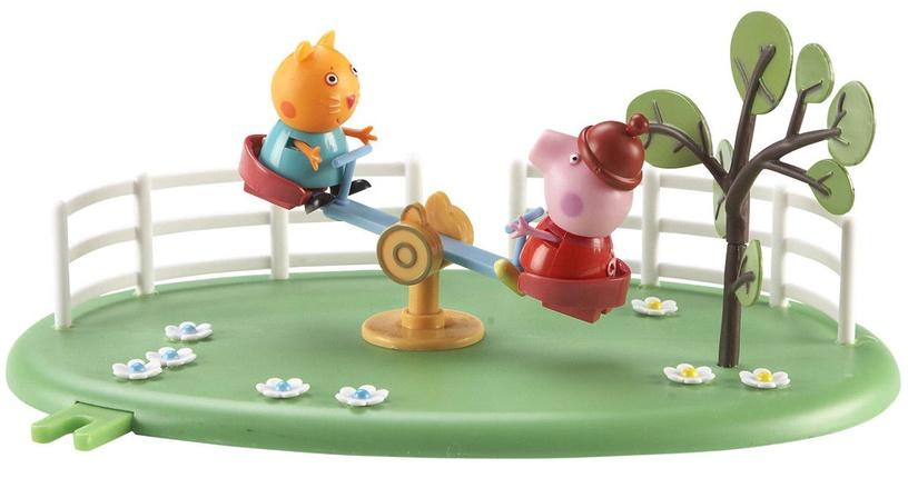 Фигурка-игрушка Peppa Pig PVC Playground 05329