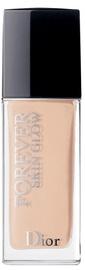 Christian Dior Diorskin Forever Skin Glow Foundation 30ml 1.5N