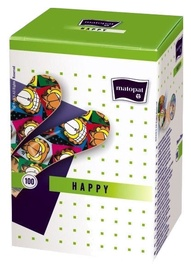 Matopat Happy Plaster 19x72mm 100pcs