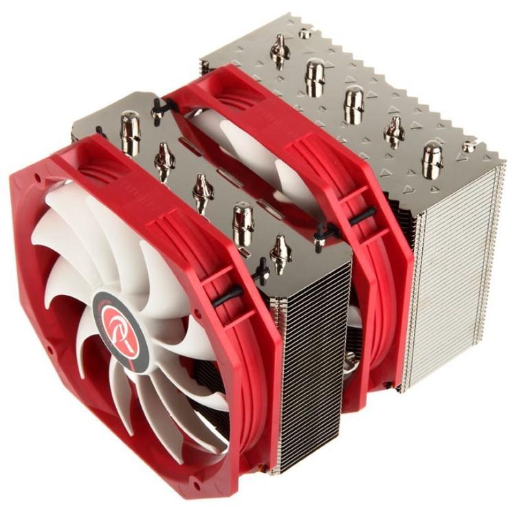 Raijintek Fan Tisis Heatpipe CPU