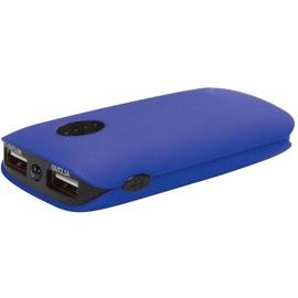 Platinet PowerBank 2xUSB 5000mAh Blue