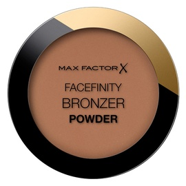 Пудра-бронзатор Max Factor 002 Warm Tan