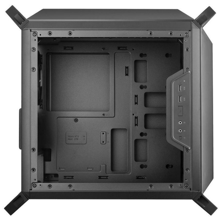 Cooler Master Chassis MASTERBOX Q300P