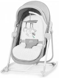 Детская кроватка - качели KinderKraft Unimo 5in1 Stone Grey 2020