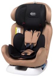 Mašīnas sēdeklis 4Baby Captiva Beige, 0 - 36 kg