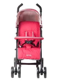 Britton Shopper Stroller Rasberry