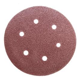 Шлифовальный диск Vagner SDH 108.22, K40, Ø150 мм, 5 шт.