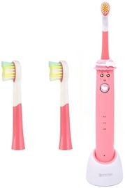 Oro-Med Electric Toothbrush Sonic Kids Girl
