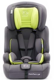Автомобильное сиденье KinderKraft Comfort Up Lime, 9 - 36 кг