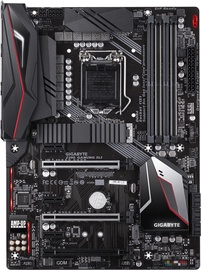 Mātesplate Gigabyte Z390 GAMING SLI