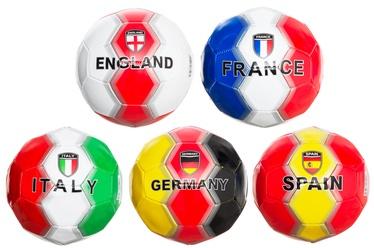 Bumba Atom Outdoors 291507 Football Ball Size 3