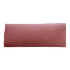 Taisnstūra smilšpapīrs Vagner SDH 108.30 120, 230x93 mm, 1 gab.