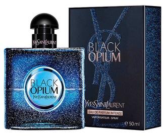 Парфюмированная вода Yves Saint Laurent Black Opium Intense, 50ml EDP