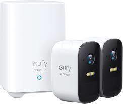 Камера видеонаблюдения Eufy T88313D2