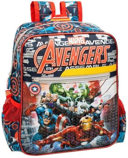 Рюкзак Marvel Premium Avengers 3D 61216