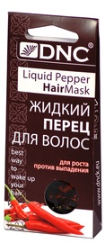DNC Liquid Pepper Hair Mask 3 x 15ml
