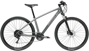 "Trek Dual Sport 4 M 28"" Light Grey 20"