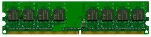 Operatīvā atmiņa (RAM) Mushkin Essentials 992027 DDR3 4 GB CL11 1600 MHz
