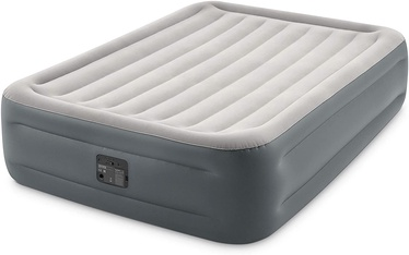 Intex Queen Essential Rest Airbed With Fiber-Tech Bip