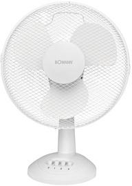 Ventilators Bomann, 40 W