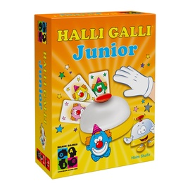 Настольная игра Brain Games Halli Galli Junior