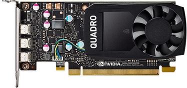 Videokarte Fujitsu Quadro P400 S26361-F2222-L944 2 GB GDDR5