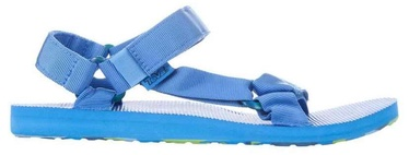 Teva Mens Original Universal Marbled Blue 47