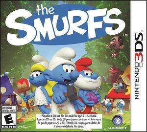 Smurfs 3DS