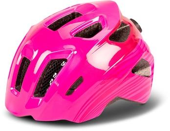 Cube Fink Helmet Pink S