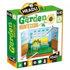 Headu Montessori My First Garden