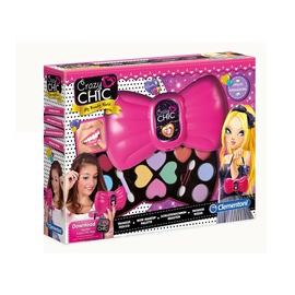 Игрушечный набор косметики Clementoni Crazy Chic Trousse Bow 15223