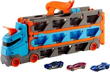 Автомобильная трасса Mattel