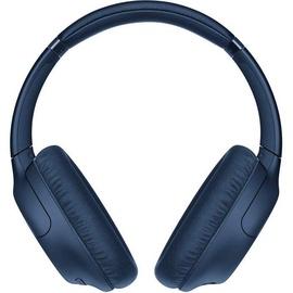 Беспроводные наушники Sony WH-CH710NL Blue